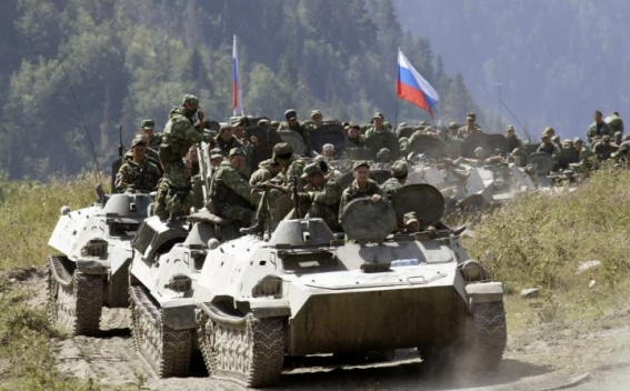 russia troops syria